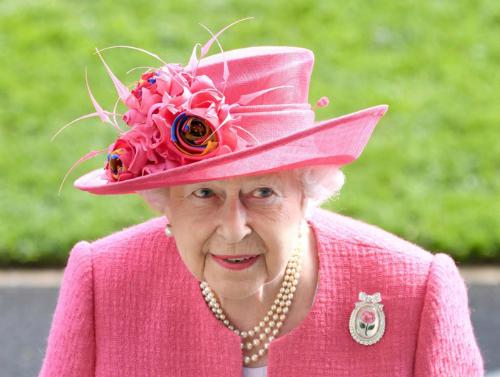 Nữ hoàng Anh đặt ra rất nhiều quy tắc trong hoàng gia theo sở thích cá nhân. Ảnh: PA.
