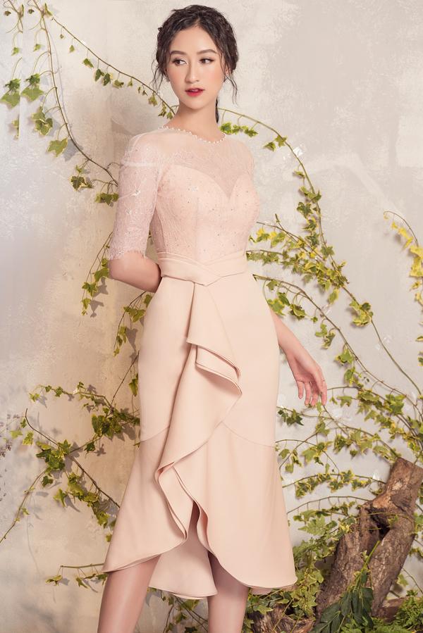 Váy ren - 11