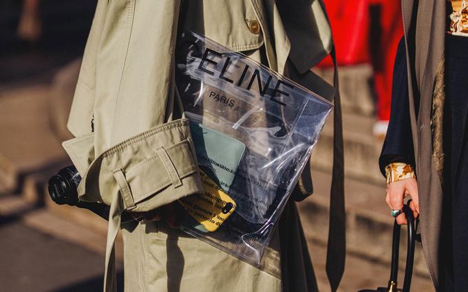 Cuộc chiến túi nhựa trong của các thương hiệu nổi tiếng - 5