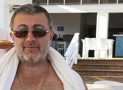 Trùm mafia Mikhail Khachaturyan bị hàng xóm nhận xét là một người tàn bạo, hay đánh đập vợ con. Ảnh: east2west news.