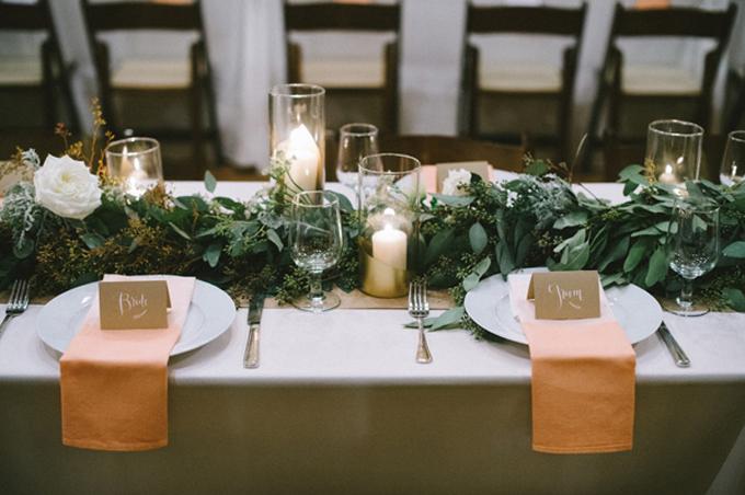 Những mẹo giúp bạn cắt giảm chi phí đám cưới