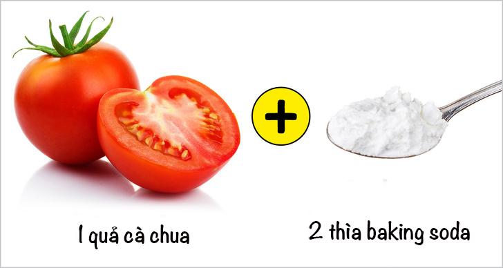 9 loại mặt nạ chỉ hai thành phần giúp da láng mịn