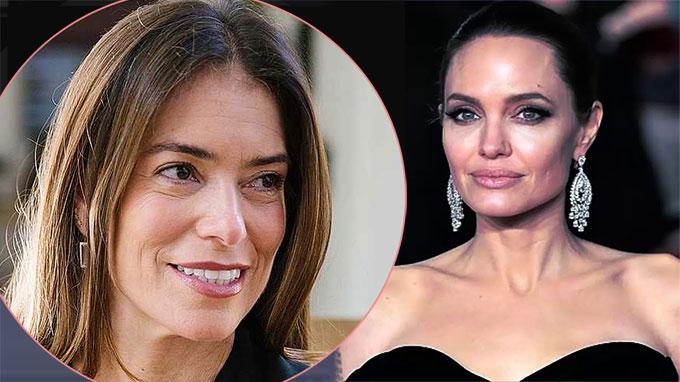 Angelina Jolie đã thuê luật sư  Laura Wasser giải quyết vụ ly hôn suốt hai năm qua.
