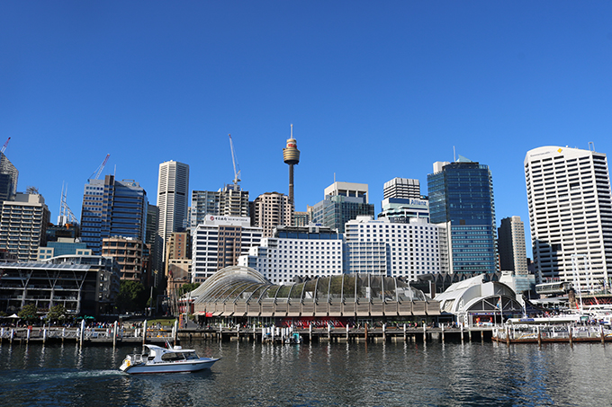 24h không nhàm chán ở Sydney