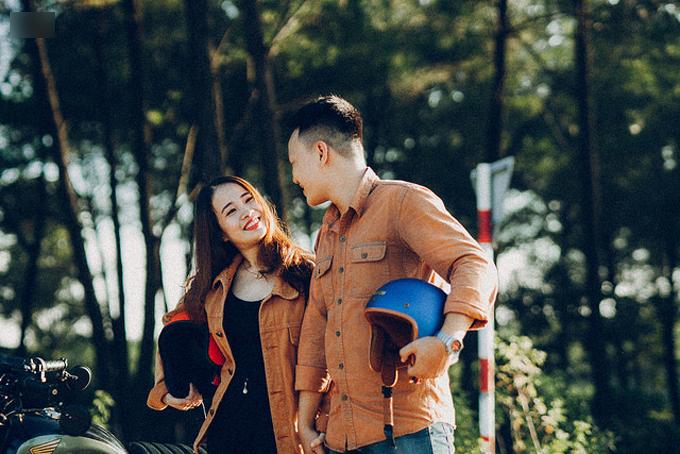 Từ khi yêu cho tới lúc sắp cưới, cặp tình nhân chưa bao giờ cãi nhau. Phương Thảo đặt ranguyên tắc chung rằng nếu một trong hai người tức giận thì không ai được phép bỏ đi,mọi mâu thuẫn phải được giải quyết nhanh nhất. Sau đó đợi đến lúc cả hai bình tĩnh thì uyên ương sẽ cùng phân tích đúng sai.