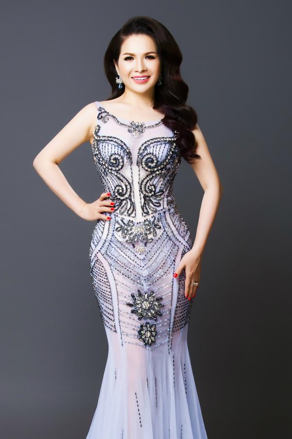 Lê Thanh Thúy cũng trở thành gương mặt đại diện cho nhiều nhãn hàng, thương hiệu uy tín.