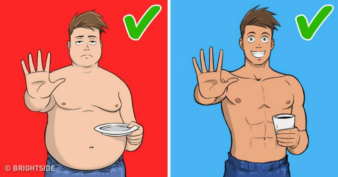 10 lầm tưởng về việc giảm cân khiến bạn dễ nản lòng - 9