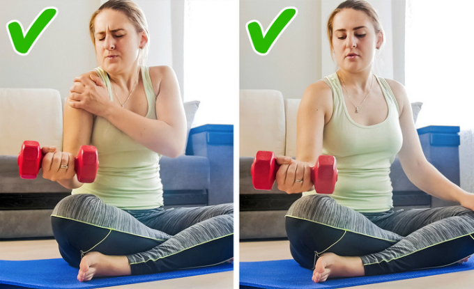 10 lầm tưởng về việc giảm cân khiến bạn dễ nản lòng - 7