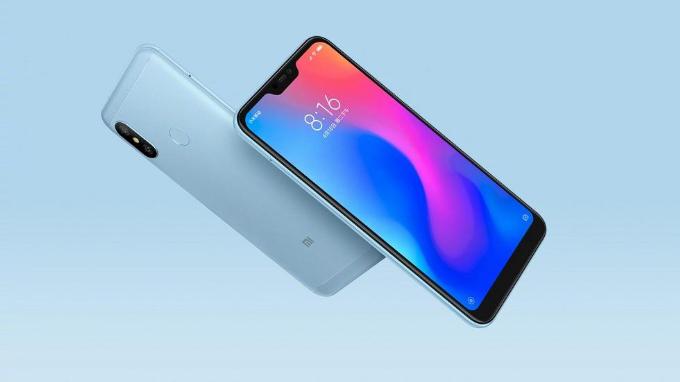 TGDĐ bán độc quyền smartphone tai thỏ giá dưới 5 triệu đồng của Xiaomi