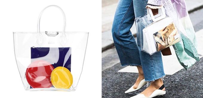 Tuy mới ra mắt gần đây nhưng chiếc túi Make A Splash đã nhanh chóng trở thành hot item được các tín đồ thời trang Việt săn lùng ráo riết. Hiện sản phẩm vẫn chưa có dấu hiệu hạ nhiệt và dự kiến tiếp tục bùng nổ mạnh mẽ hơn trong thời gian sắp tới.
