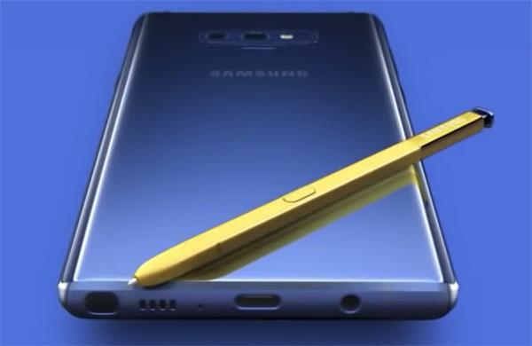 Những điều cần biết về Galaxy Note 9 một ngày trước khi ra mắt