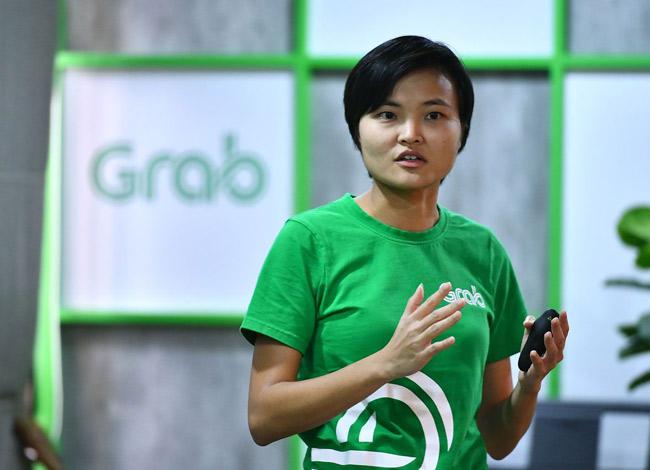 Tan Hooi Ling (35 tuổi), đồng sáng lập Grab là một trong những nữ doanh nhân ảnh hưởng nhất Châu Á. Ảnh: Hk Asiatatler.