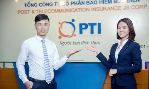 PTI lần đầu có sản phẩm bảo hiểm tình yêu dành cho cặp đôi