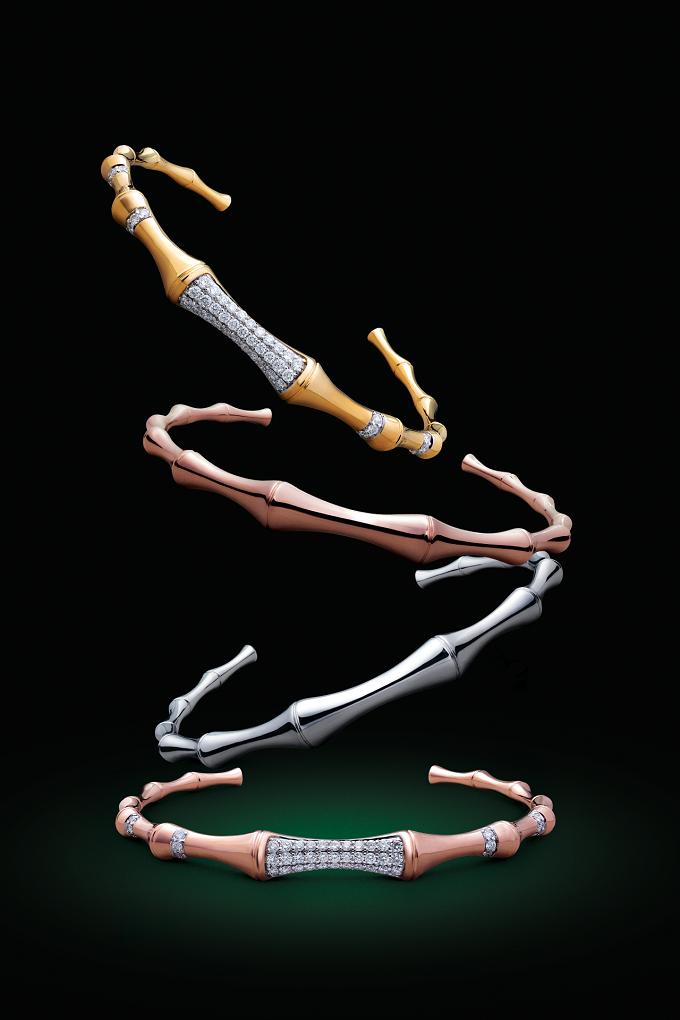 Cảm hứng từ tre và lúa trong BTS mới của CAO Fine Jewellery - ảnh 4