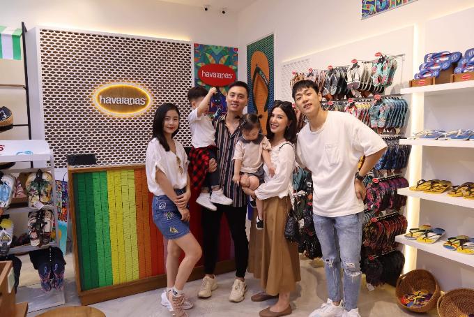 Brazil Havaianas khai trương cửa hàng thứ 7 tại Hà Nội - ảnh 3