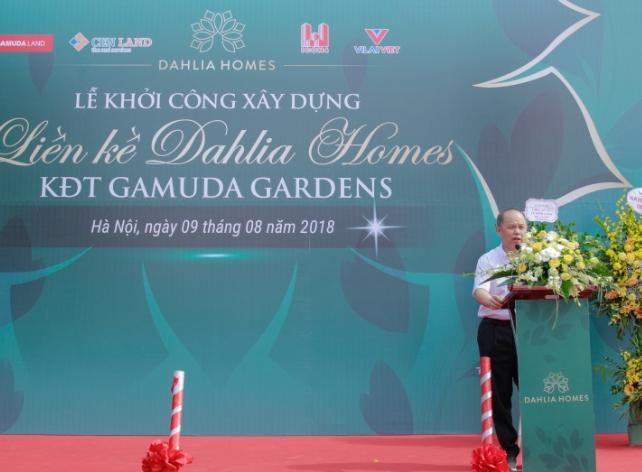 Gamuda Gardens kiến tạo cuộc sống chan hòa thiên nhiên cho cư dân - ảnh 3