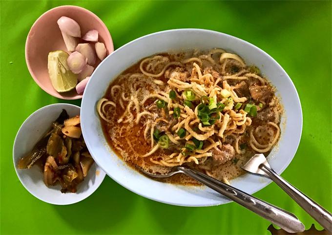 Ba điều đáng yêu ở Chiang Mai - thành phố giao thoa quá khứ và hiện tại - ảnh 2