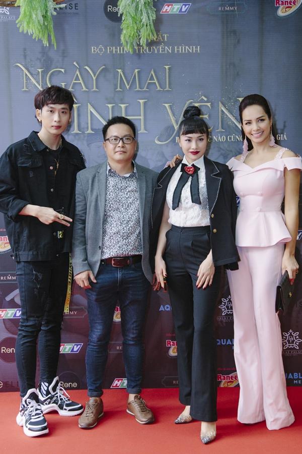 Yaya Trương Nhi bất tỉnh 5 tiếng vì ngã ngựa khi quay phim - ảnh 4
