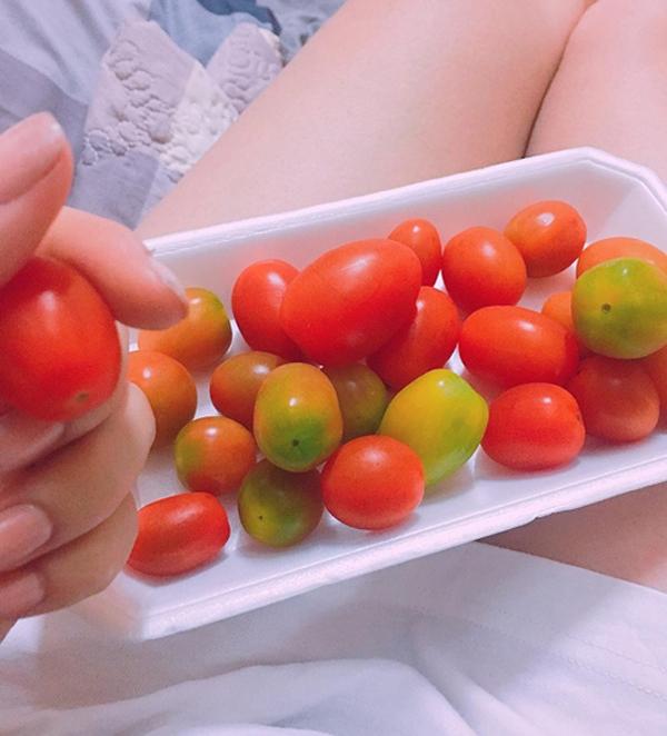 Hòa Minzy tiết lộ bí quyết giảm 10 kg, eo nhỏ hơn Ngọc Trinh - ảnh 5