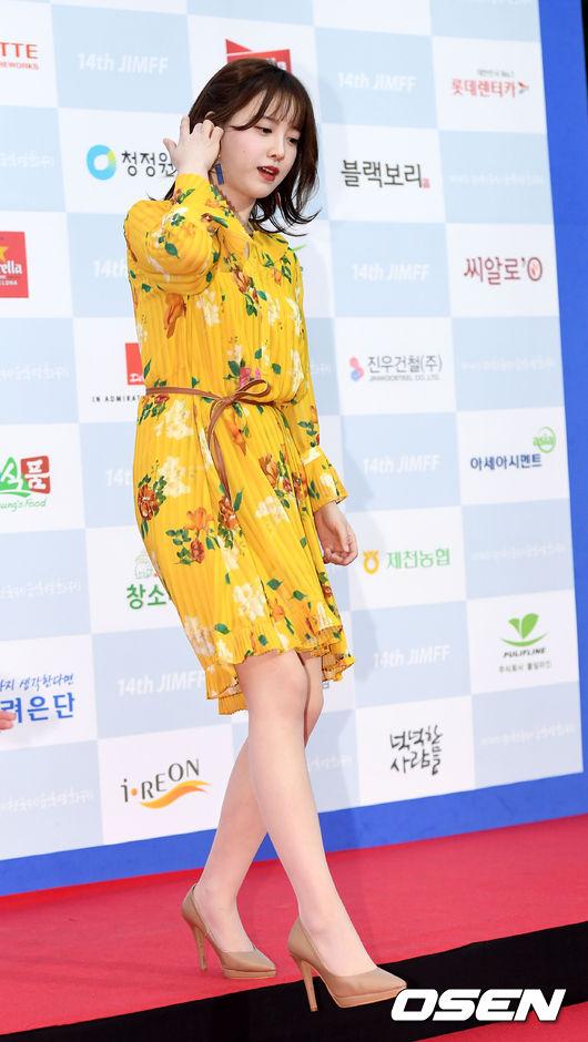 Nữ diễn viên Hàn cho biết cô vừa lấy chứng nhậnthợlặn, đồng thời thể hiện sự yêu thích với bộ môn lặn biển.
