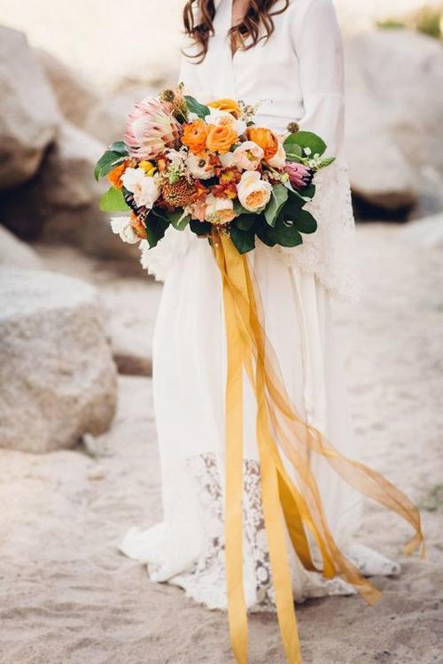 Gợi ý chọn màu sắc hôn lễ dựa theo cung hoàng đạo - 4