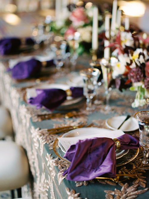 Gợi ý chọn màu sắc hôn lễ dựa theo cung hoàng đạo - 5