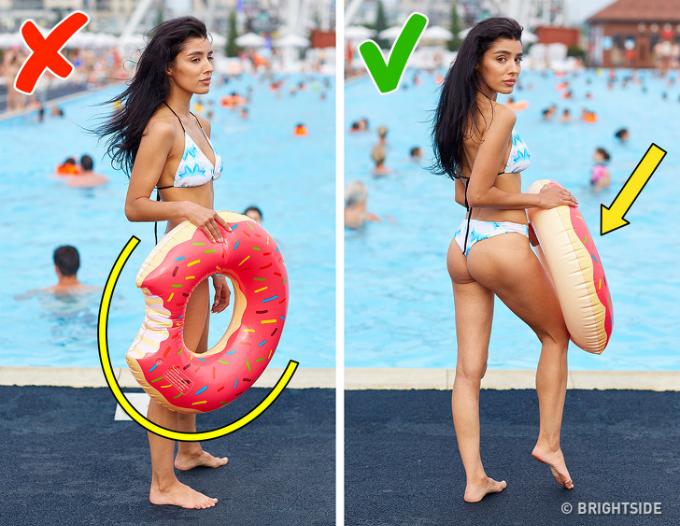 12 nguyên tắc chụp ảnh với bikini khi đi biển không thua kém hotgirl - ảnh 1