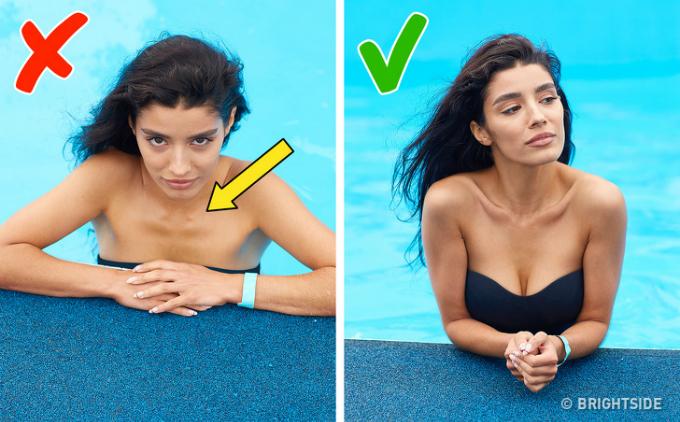 12 nguyên tắc chụp ảnh với bikini khi đi biển không thua kém hotgirl - ảnh 10