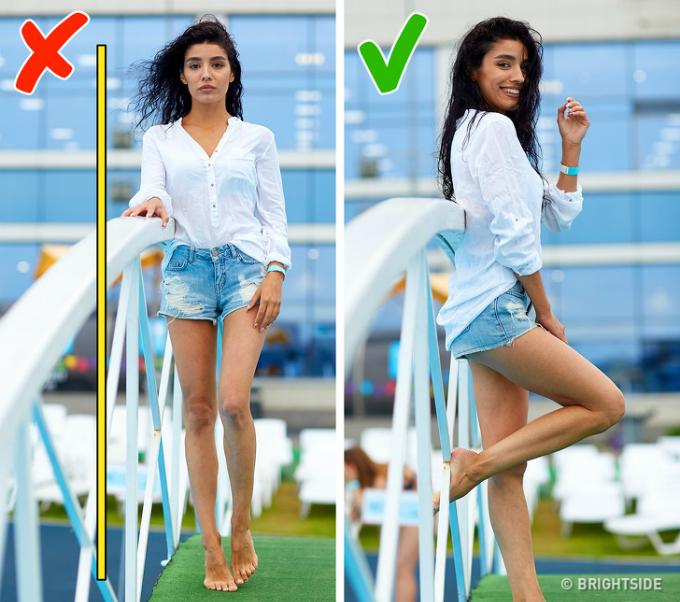 12 nguyên tắc chụp ảnh với bikini khi đi biển không thua kém hotgirl - ảnh 12