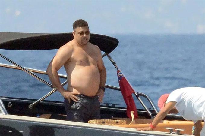 Ro Béo sở hữu một biệt thự ở Ibiza. Ảnh: Backgird.