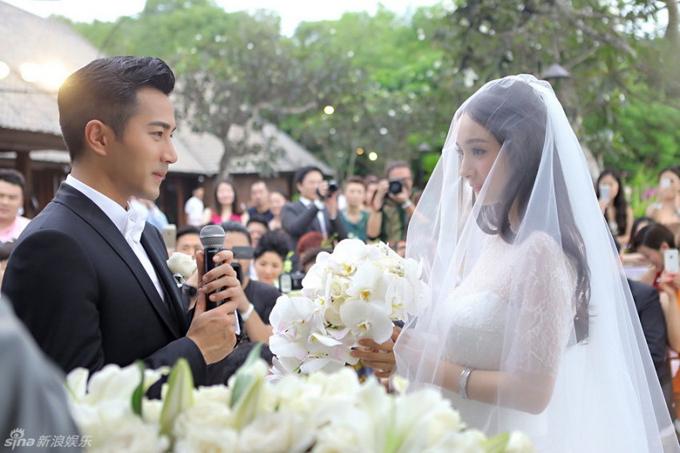 Resort trên vách núi Bali - nơi chứng kiến hôn lễ của 3 cặp sao Hoa ngữ - ảnh 3