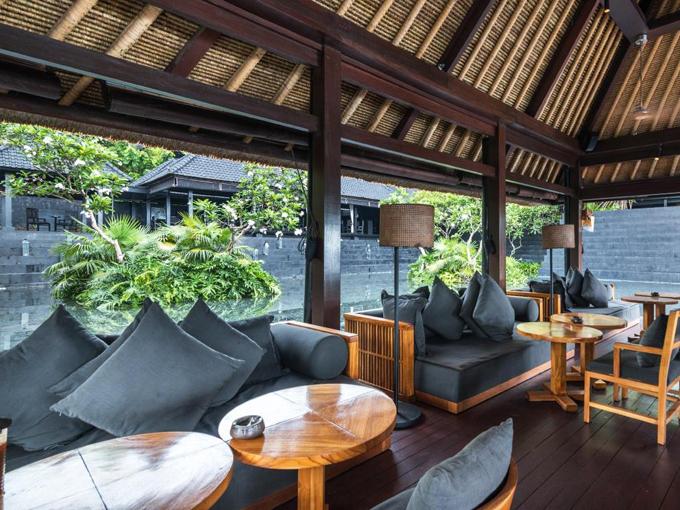 Resort trên vách núi Bali - nơi chứng kiến hôn lễ của 3 cặp sao Hoa ngữ - ảnh 7