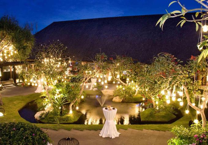 Resort trên vách núi Bali - nơi chứng kiến hôn lễ của 3 cặp sao Hoa ngữ - ảnh 9