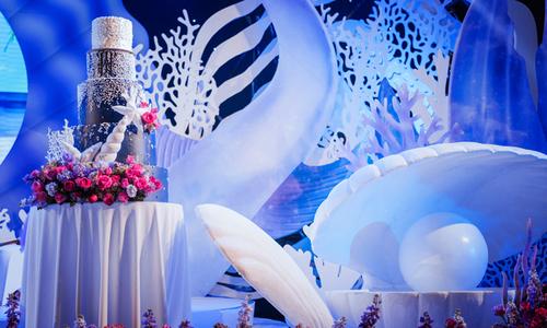 ''Siêu đám cưới'' chứa đựng cả đại dương bao la của uyên ương Sầm Sơn