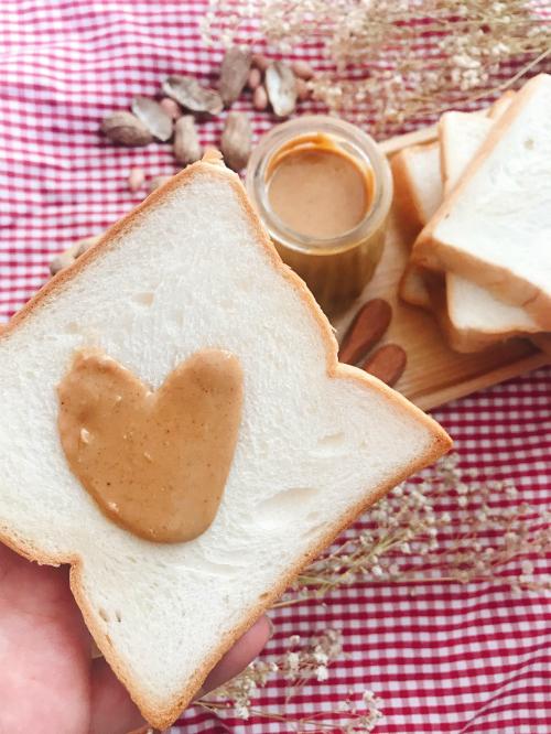 Sốt lạc ăn kèm bánh mì cho bữa sáng đầu tuần bận rộn - 1