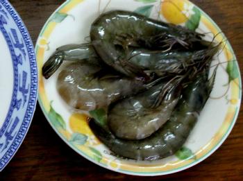 Canh bí xanh nhồi tôm thịt thanh ngọt, đưa cơm - 2
