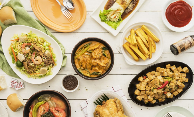 6 món chưa ăn coi như chưa đến Manila - 2