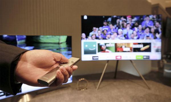 Galaxy Note 9 là quà tặng khi mua TV