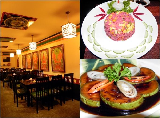 Địa chỉ cuối tuần: 4 nhà hàng chay cho mùa lễ Vu lan - 3