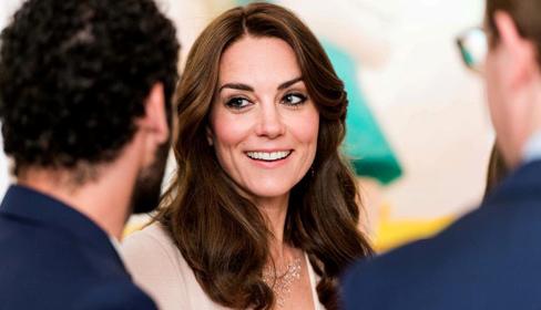3 quy tắc làm đẹp 'bất di bất dịch' của Công nương Kate Middleton