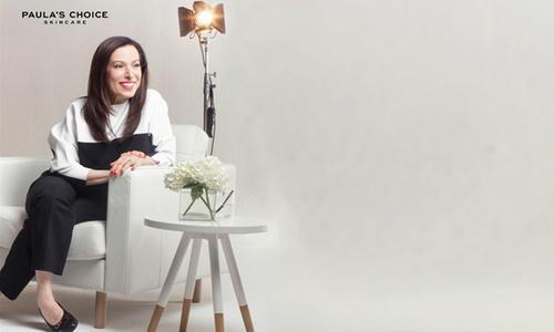 Cơ hội gặp gỡ chuyên gia chăm sóc sắc đẹp Paula Begoun tại Việt Nam