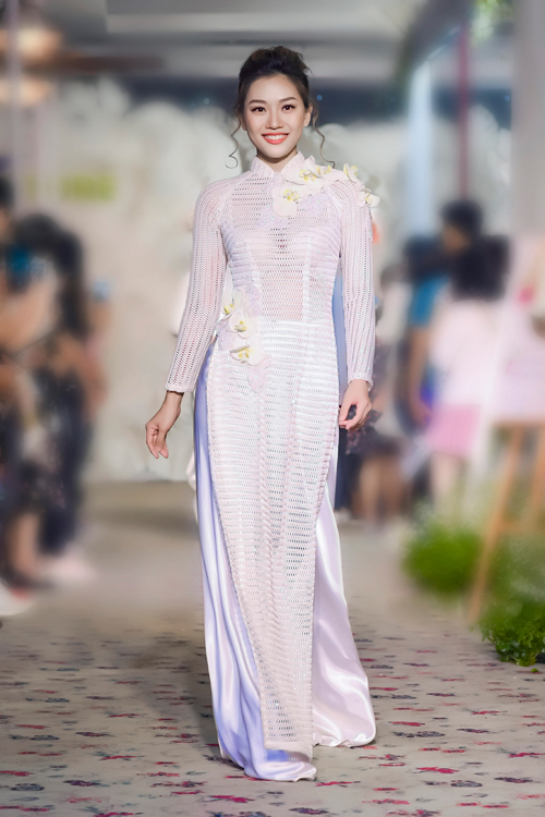NTK Minh Châu giới thiệu 3 đặc sản trong Triển lãm cưới Ngôi Sao - 4