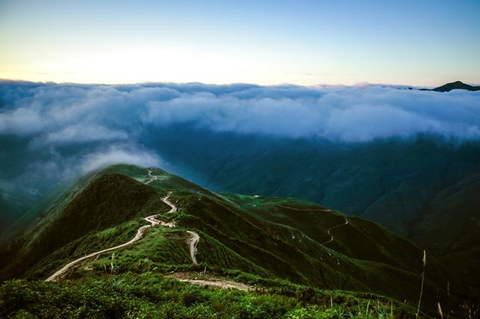 Ba cung đường trekking 3 ngày 2 đêm cho dịp lễ 2/9 - 2