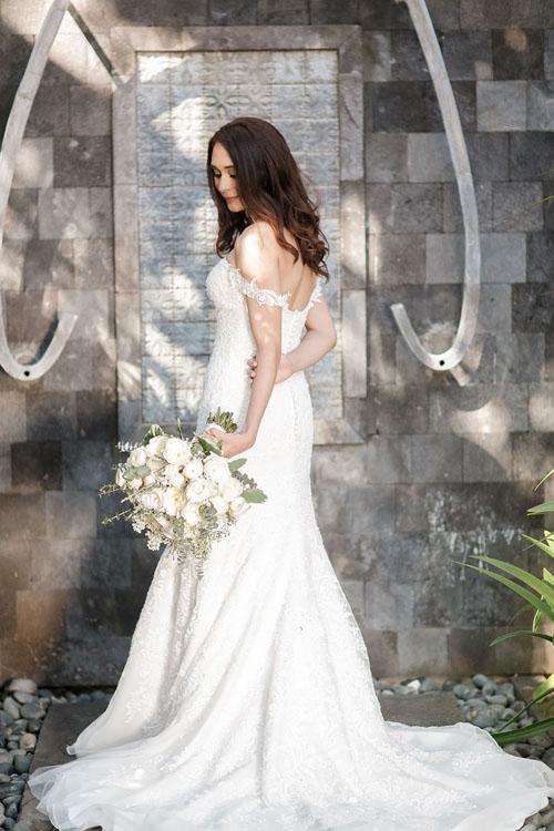 Đám cưới bên bờ biển Boracay của cặp biết nhau từ thời mẫu giáo - 2
