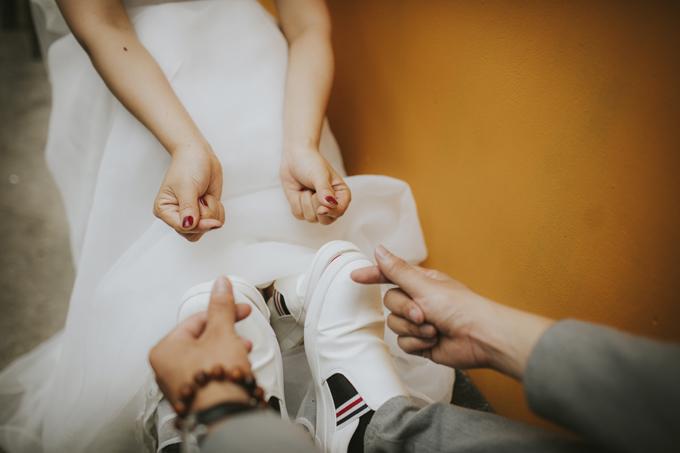 Ảnh cưới của cặp thanh mai trúc mã học chung trường 14 năm - 9