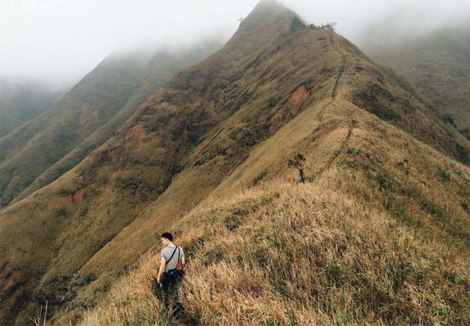 Ba cung đường trekking 3 ngày 2 đêm cho dịp lễ 2/9 - 1