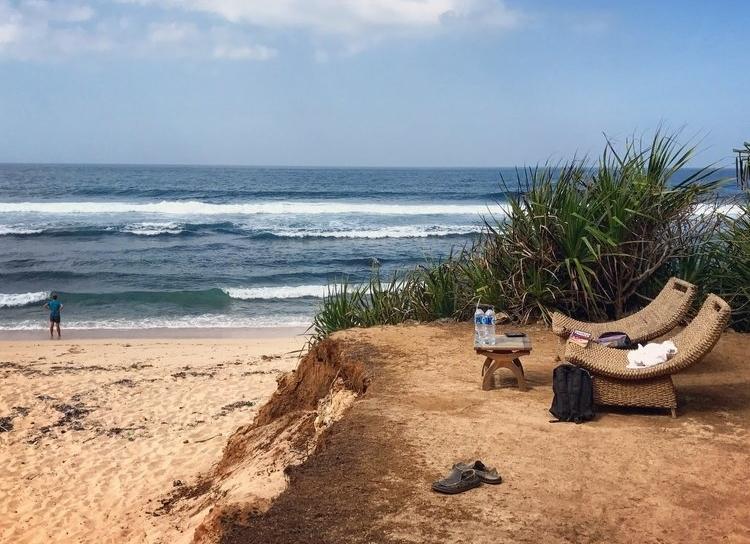 Khách sạn bong bóng ở Bali nơi du khách hòa cùng đất trời