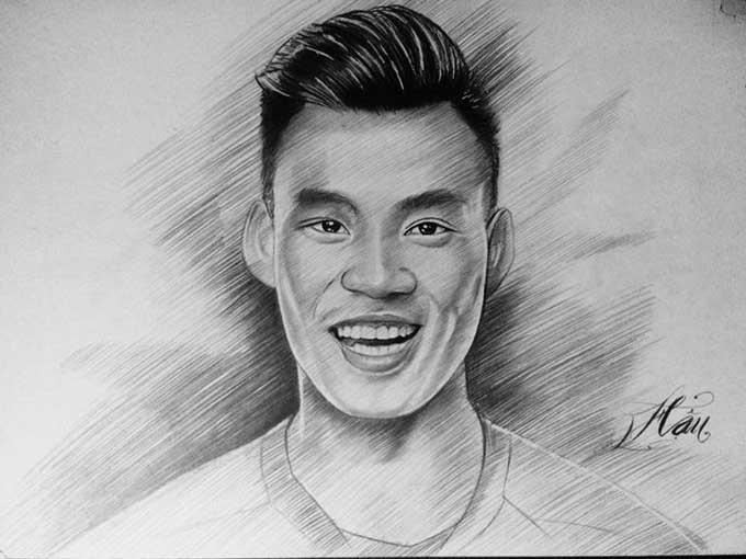 Văn Thanh.