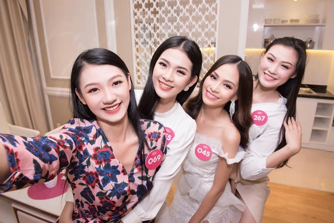Chung kết Hoa hậu Việt Nam diễn ra vào tối 16/9, do đạo diễn Hoàng Nhật Nam thực hiện.