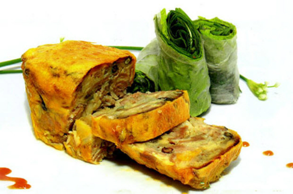 Đặc sản Tiền Giang - nhìn món ăn nhớ thời thơ ấu